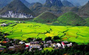 Kinh nghiệm du lịch Quản Bạ – Hà Giang