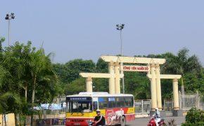Công viên Nghĩa Đô Hà Nội