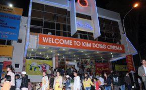 Rạp chiếu phim Kim Đồng Hà Nội