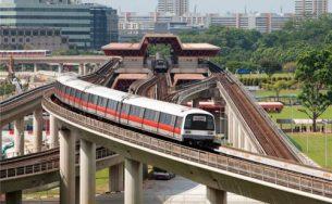 3 phương tiện chủ yếu khi du lịch Singapore