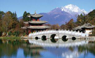 Kinh nghiệm du lịch Lệ Giang Trung Quốc