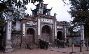 Du lịch gần Hà Nội: Đi về hướng Sóc Sơn – Vĩnh Yên