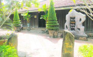 Lịch trình du lịch Tiền Giang 2N1Đ chi tiết với 2 điểm đến nổi bật: trại rắn và nhà cổ