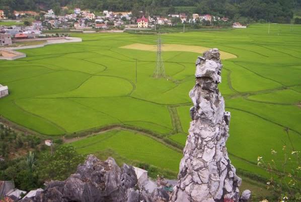 Hòn Vọng Phu Lạng Sơn
