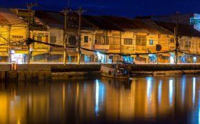 Những thành phố nhất định phải ghé thăm ở Việt Nam