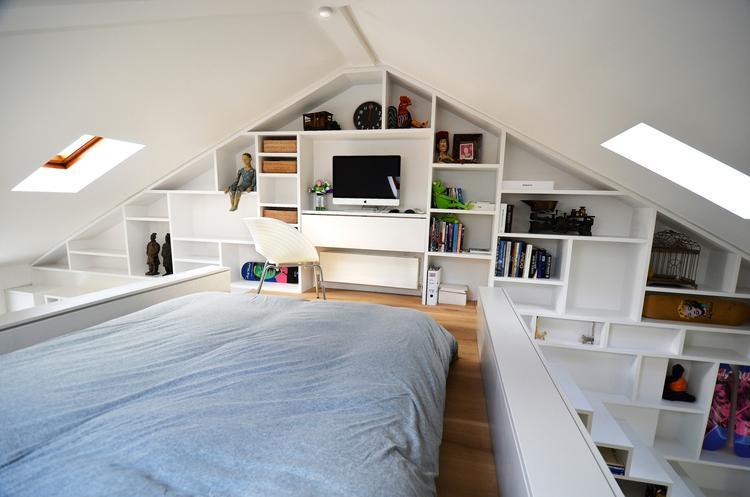 Không gian trong homestay có thể không phù hợp với bạn