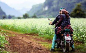 Điểm đến lý tưởng cho tuần trăng mật lãng mạn cuối năm 2015