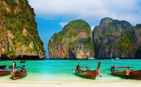 Du lịch bụi đến Phuket  Thái Lan 5 ngày với chi phí chỉ từ 6 triệu đồng