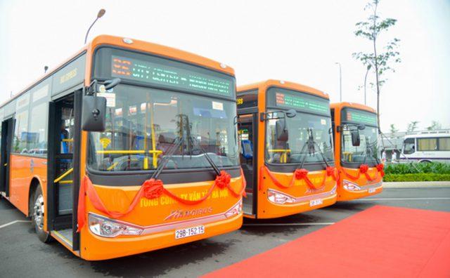 Tổng hợp các cách di chuyển tiết kiệm nhất từ sân bay Nội Bài về trung tâm Hà Nội