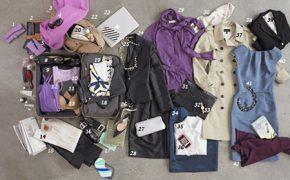 7 nguyên tắc giúp bạn chuẩn bị hành lý du lịch gọn nhẹ