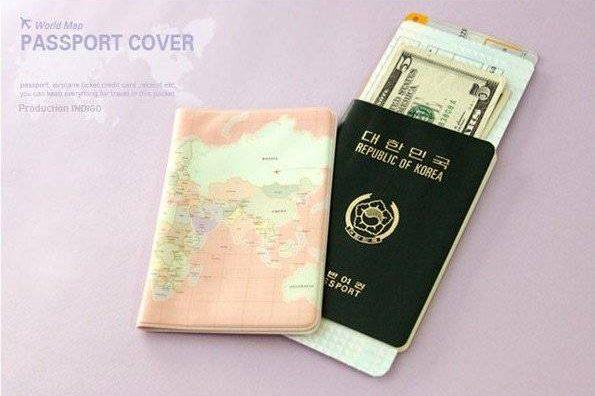 Bí quyết xin visa Hàn Quốc thành công