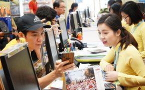 Vietravel ưu đãi lớn dành cho khách du lịch dịp cuối năm